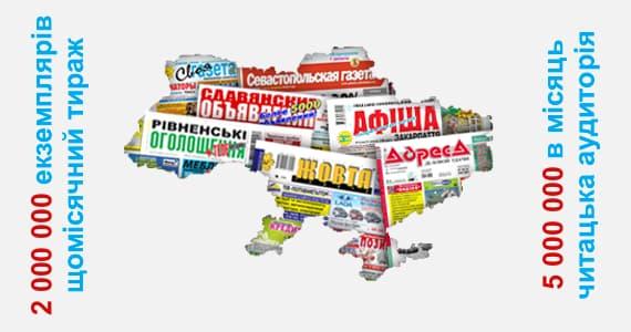 Українська Мережа Оголошень (УМО)